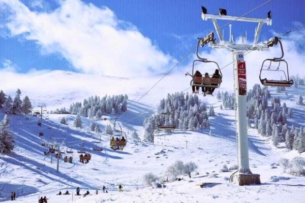 погода и отдых а Греции в январе