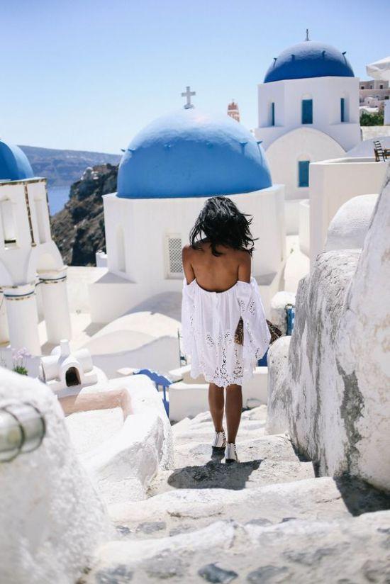 лучший летний отдых в Греции