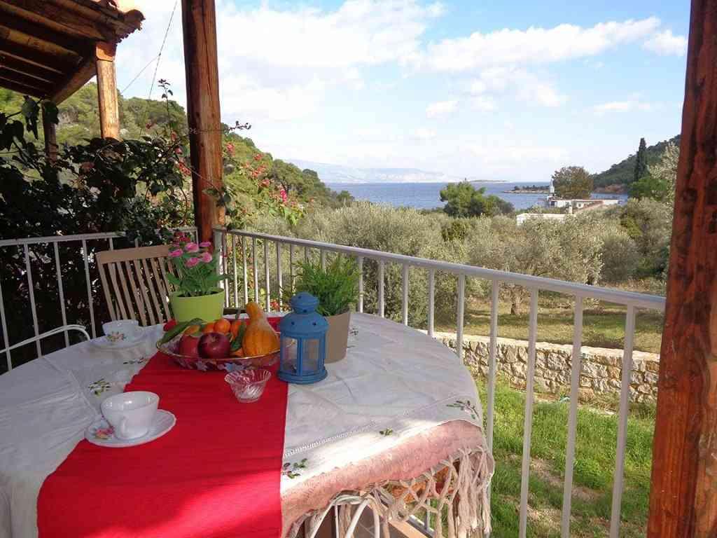 отдых в отеле Греции или на вилле