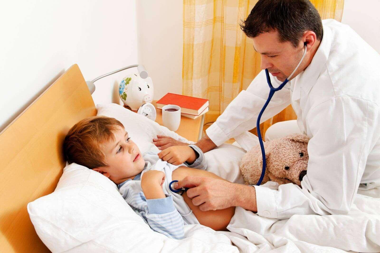 услуги врача в Греции