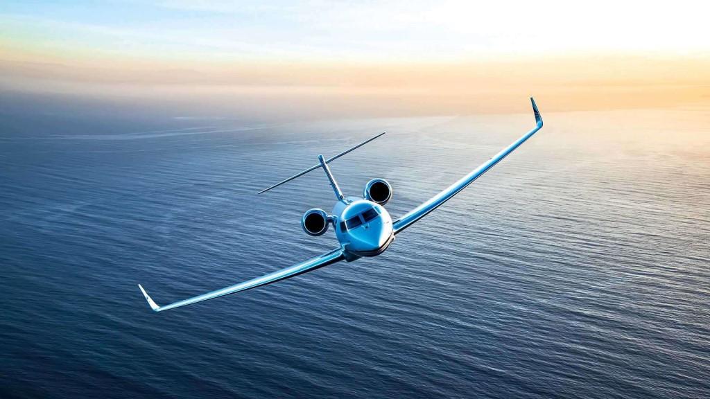 Аренда частного самолета в Греции