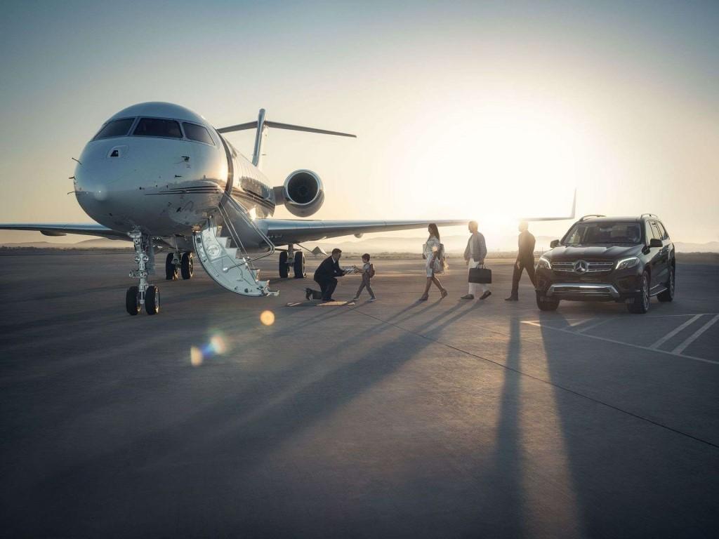 арендовать самолет в Греции