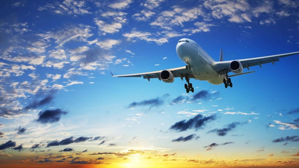 Аренда самолета в Греции
