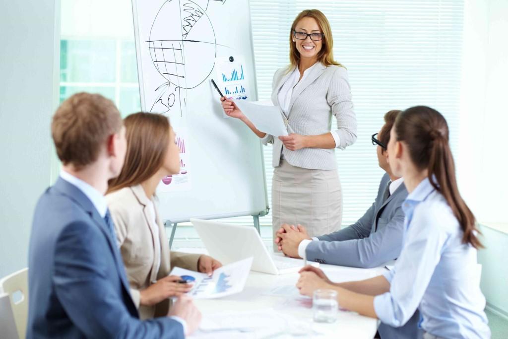 организация бизнес тренинга в Греции