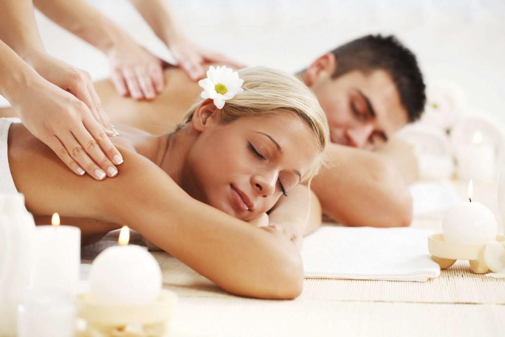 массаж в Греции